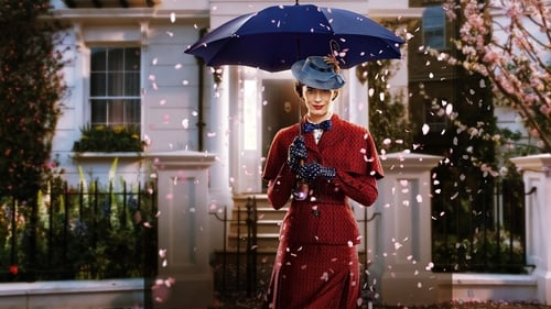 فيلم Mary Poppins Returns 2018 مترجم