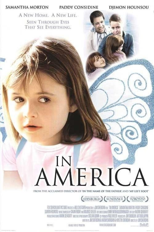 Watch In America (2003) Best Quality Movie