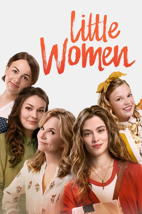 Mira La Película Little Women En Línea