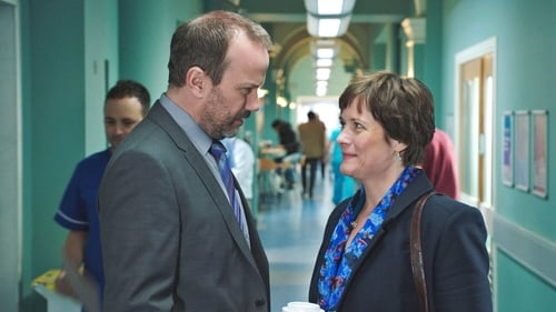 Holby City: Series 18 – Episode Prioritise the Heart