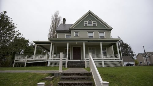 Ghost Adventures - Season 16 Episode 9 : Graveyard of the Pacific: Commander's House