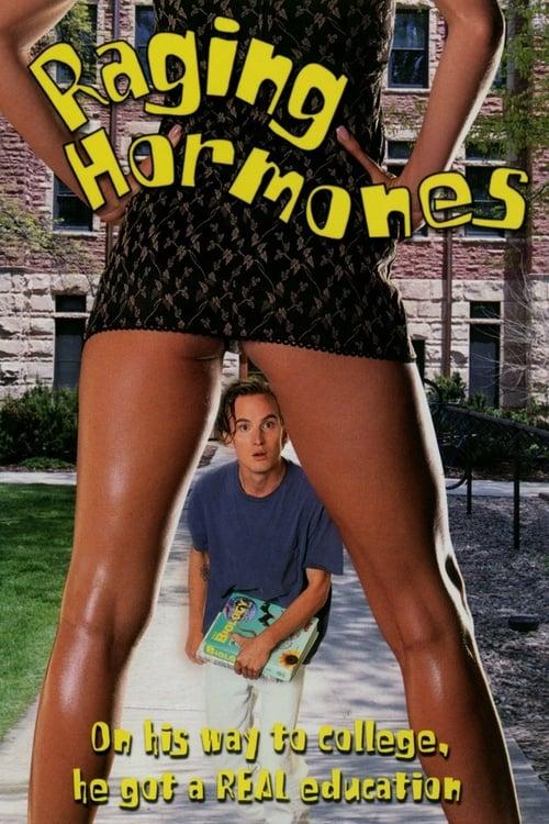 Assistir Filme Raging Hormones Grátis