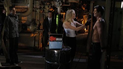 Assistir Chuck S05E06 – 5×06 – Dublado