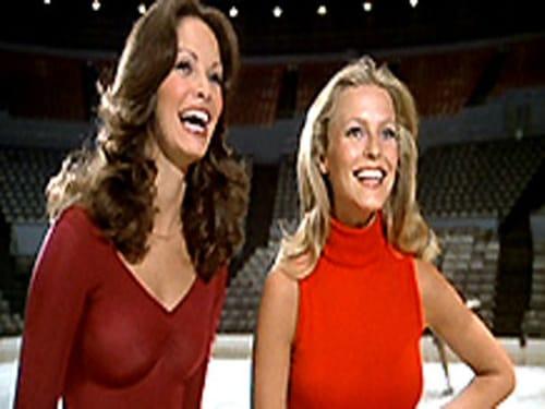 Charlie's Angels: Season 2 – Épisode Angels on Ice (1)
