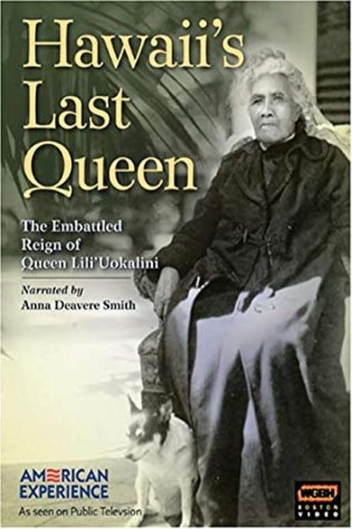 Sledujte Hawaii's Last Queen V Češtině Online