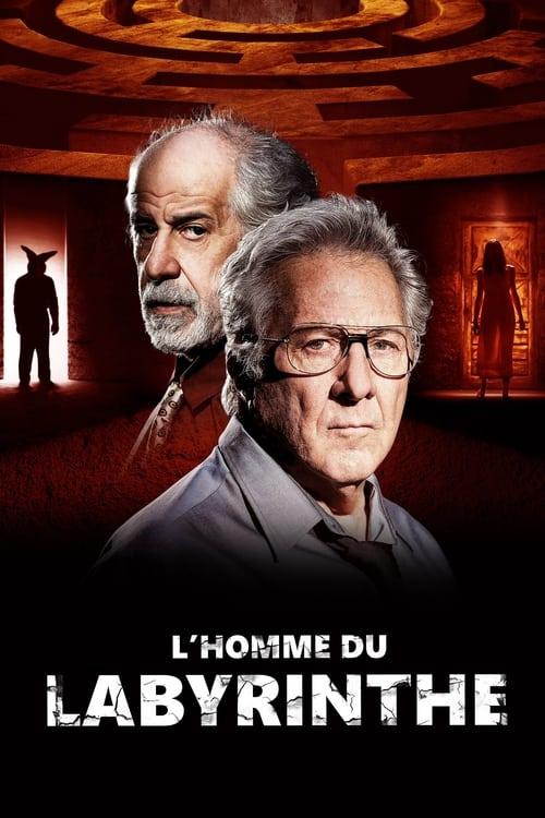L'Homme du labyrinthe (2019)