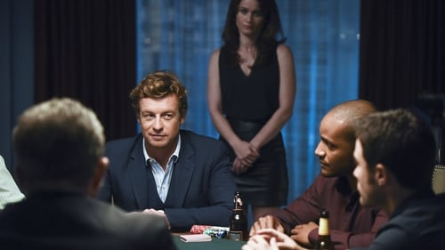 The Mentalist: Season 7 – Episode Little Yellow House