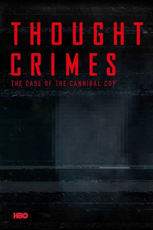 Thought Crimes (2015) Poster