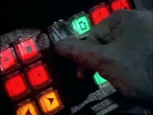 Space Precinct: Season 1 – Episode Deadline