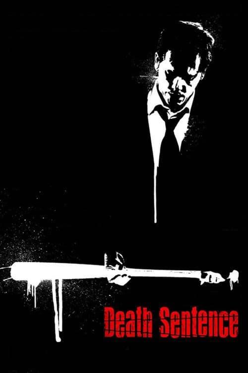 Death Sentence - Poster