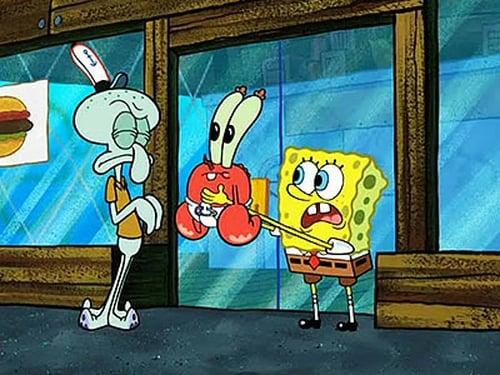 Spongebob Squarepants 2010 Hd Tv: Season 7 – Episode Karate Star