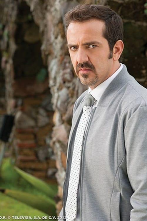 Kép: Flavio Medina színész profilképe