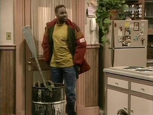The Cosby Show: Season 7 – Episode 27 and Still Cooking