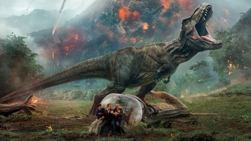 Download Jurassic World: Fallen Kingdom 2018