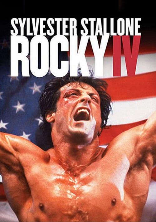 Mira La Película Rocky IV Gratis En Línea