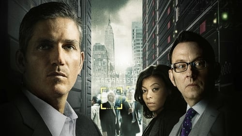 Assistir Person of Interest – Todas as Temporadas – Dublado / Legendado Online