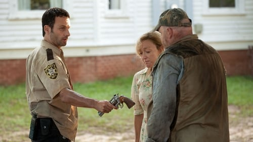 The Walking Dead - Season 2 - Episode 2: Bloodletting