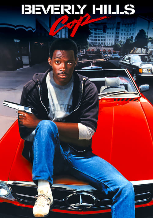 Download Beverly Hills Cop (1984) Movie Free Online