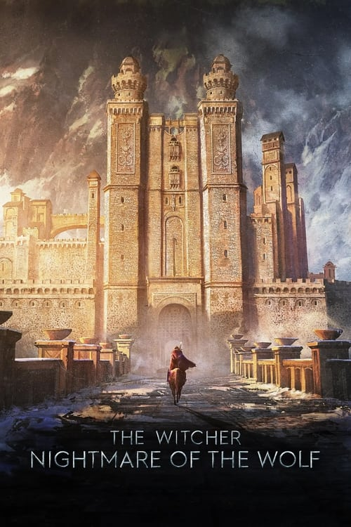 The Witcher: Nightmare of the Wolf (2021) Subtitle Indonesia
