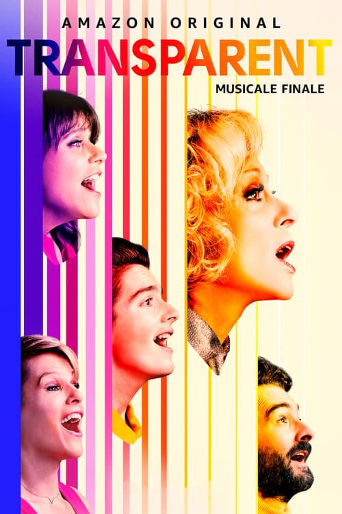 Filme Transparent: Musicale Finale Com Legendas Em Português