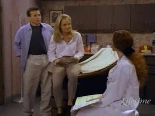 Mad About You 1997 Hd Tv: Season 5 – Episode Dr. Wonderful