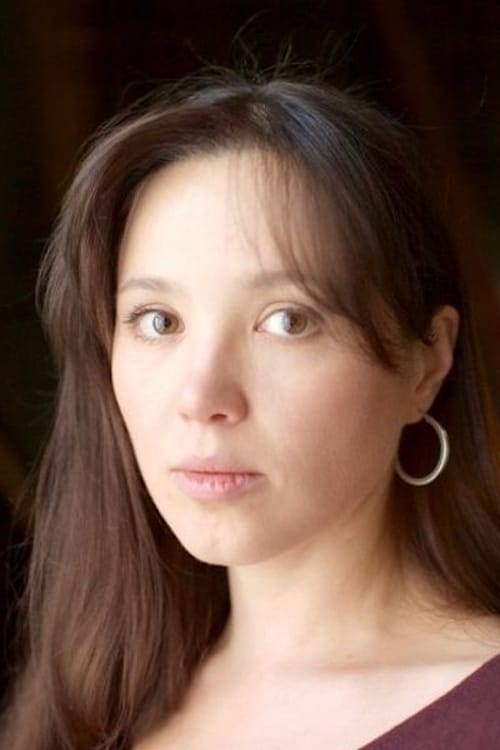 Varvara Shulyatyeva