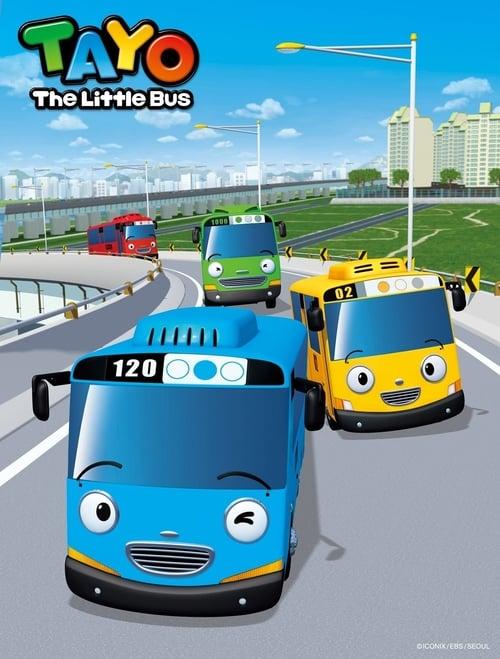 Tayo the Little Bus ( 꼬마버스 타요 )