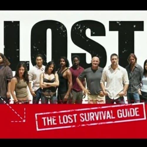Lost - Season 0: Specials - Episode 5: The Lost Survival Guide