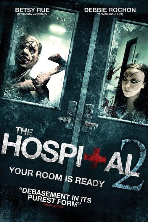 The Hospital 2 (2015)