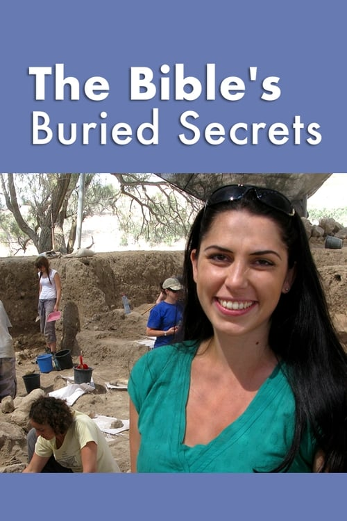 Bible's Buried Secrets (2011)