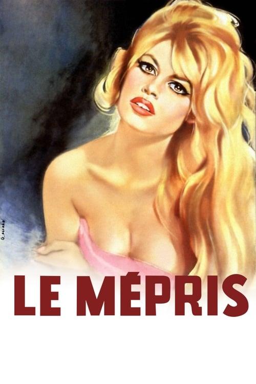 Regarder Le Mépris (1963) Streaming HD FR