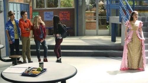 Best Friends Whenever: Season 2 – Épisode Princess Problems