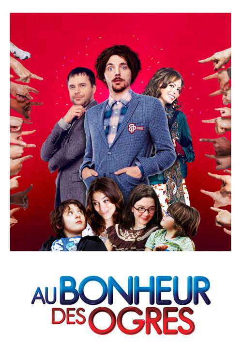 شاهد الفيلم Au bonheur des ogres في نوعية جيدة مجانًا