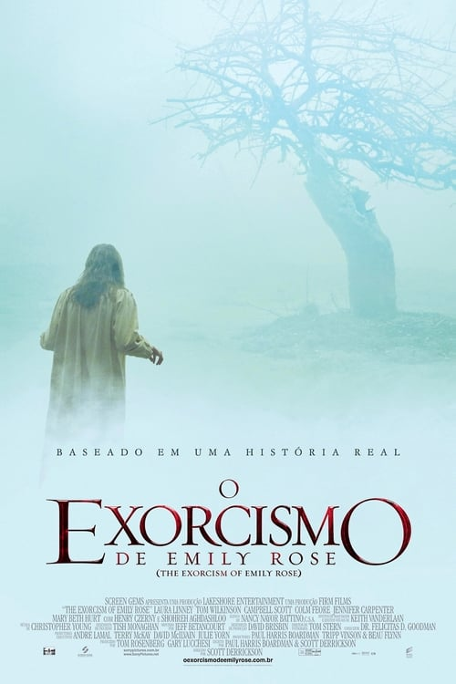 Filme O Exorcismo de Emily Rose Em Boa Qualidade Hd 1080p