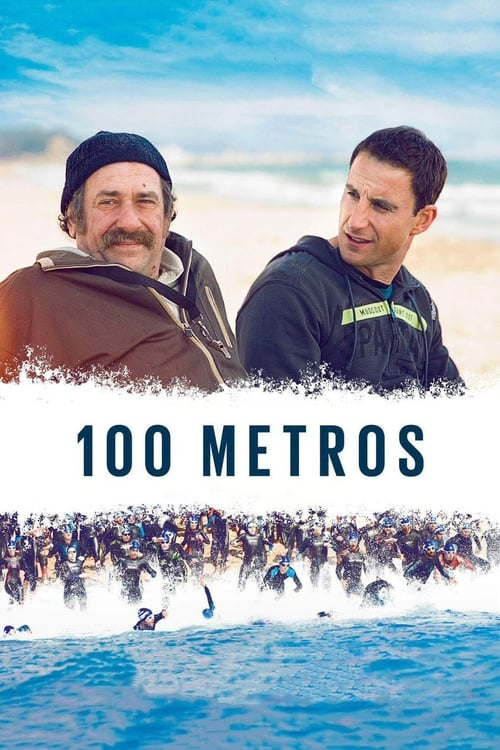 Streaming 100 Meters (2016) Best Quality Movie