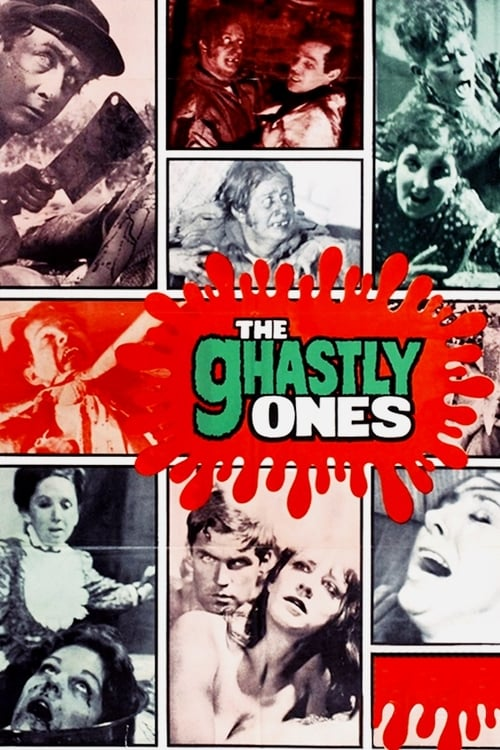 WATCH LIVE The Ghastly Ones