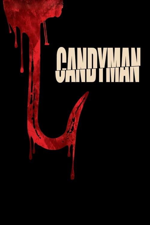 Candyman - Poster