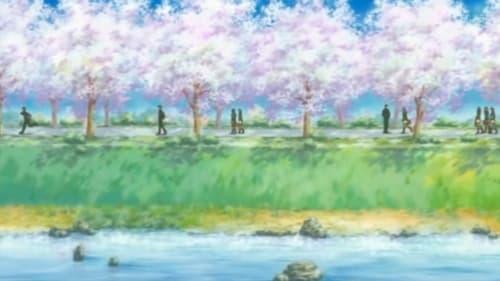 Poster della serie Harukanaru Toki no Naka de ~Hachiyou Shou~