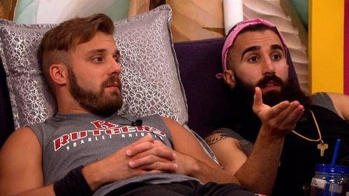 Big Brother: Season 18 – Episode Nominations 6