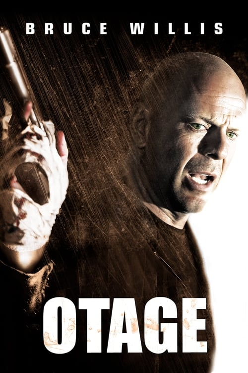 ➤ Otage (2005) Streaming HD FR
