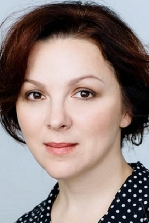 Anastasiya Imamova