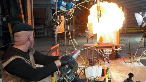 MythBusters: Season 2016 – Épisode Cooking Chaos