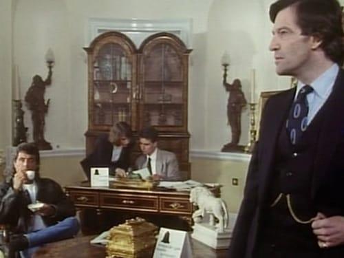 Lovejoy 1991 720p Extended: Season 2 – Episode Just Desserts