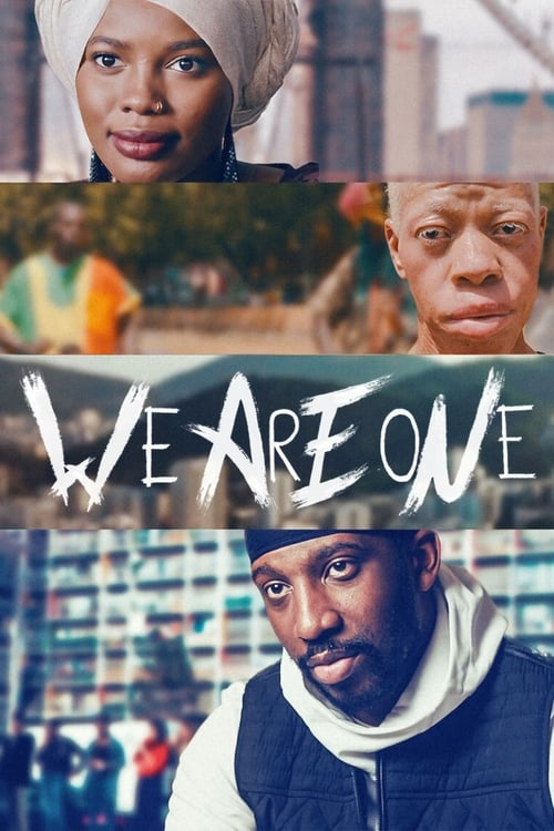 We Are One English Full Movie Online