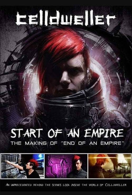 Regarder Le Film Celldweller: Start of an Empire (The Making of Gratuit En Français