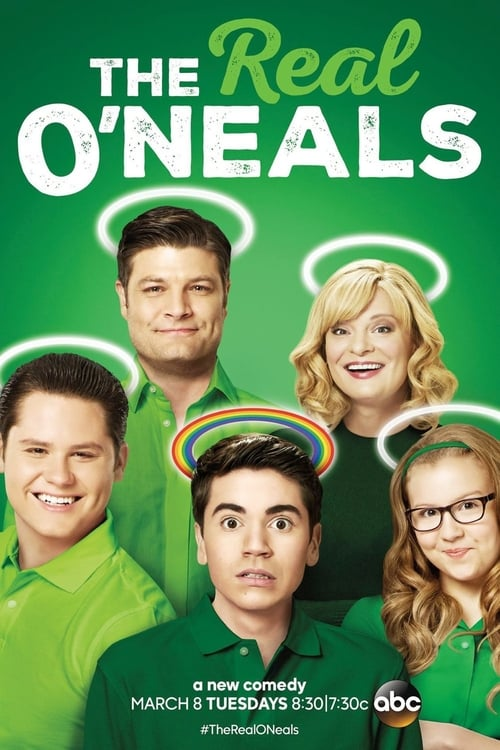 The Real O'Neals: Season 1
