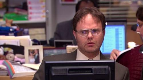 The Office - Season 4 - Episode 5: 4