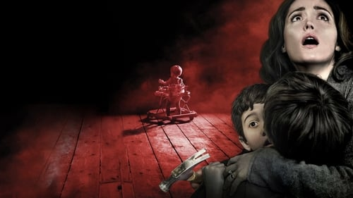 Insidious: Chapter 2 - It will take what you love most. - Azwaad Movie Database