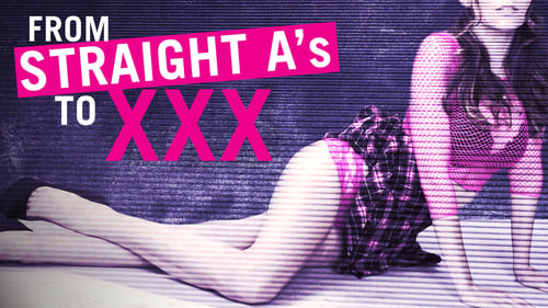 Subtitles From Straight A's to XXX (2017) in English Free Download | 720p BrRip x264