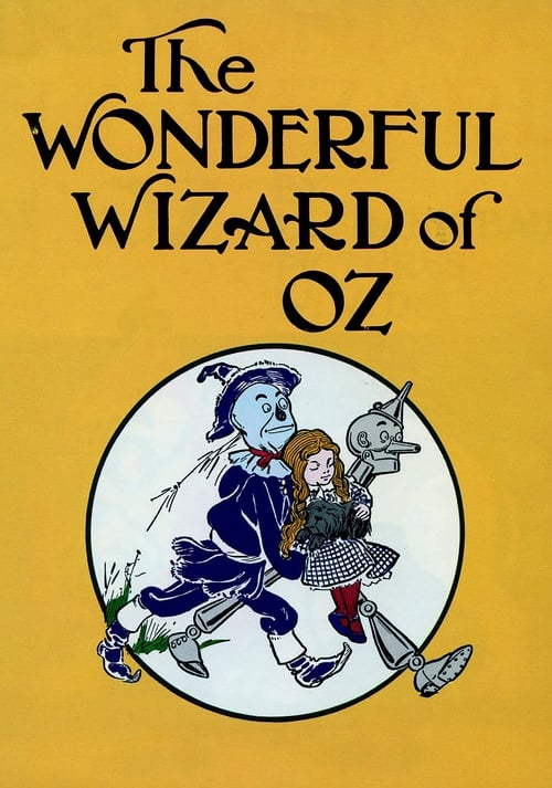 The Wonderful Wizard of Oz (1910)